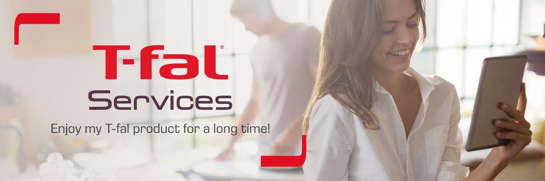 t-fal services